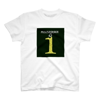 mousepeace 1 T-shirts