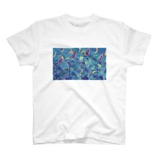 July T-shirts