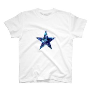 海星 T-shirts