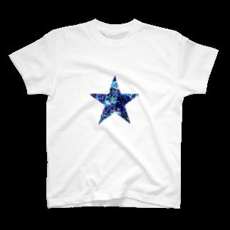 Manumugen.の海星 T-shirts