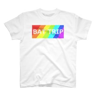 BAT  TRIP T-shirts