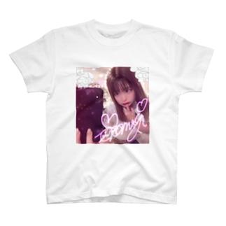 ムギチャンTシャツ T-shirts