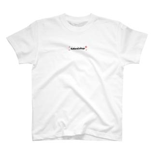 かけるこらTシャツ T-shirts