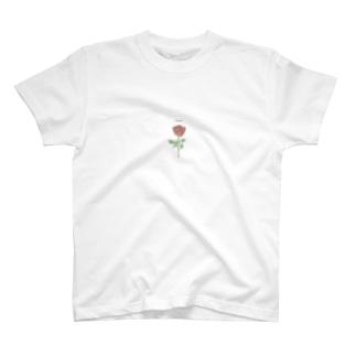 Rose! T-shirts
