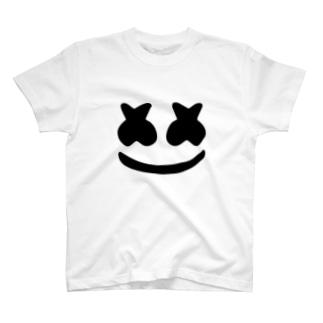 マシュメロ T-shirts