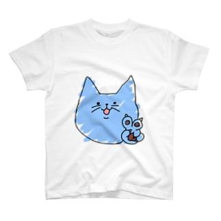 ぴーす T-shirts