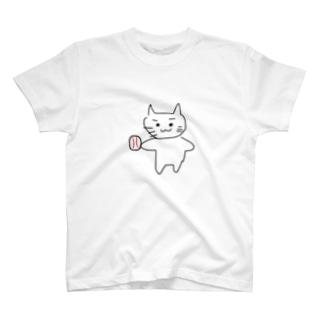 チーム犯罪者 T-shirts