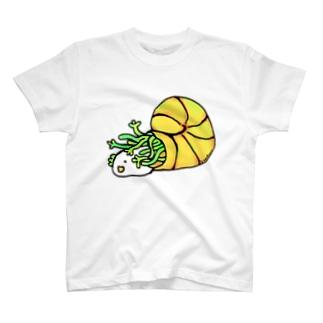 よいものです-かいひよもどき T-shirts
