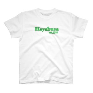 Hayabusa.2019 T-shirts