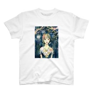 フェアリー T-shirts