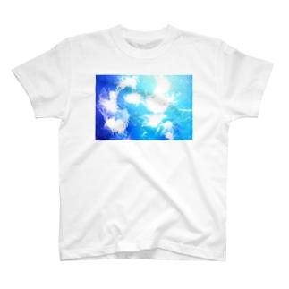 きらびやか T-shirts