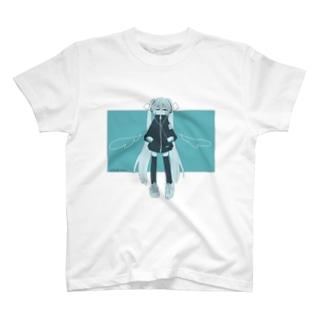 みくてぃ T-shirts