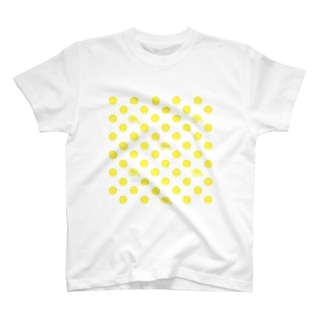 コーンバターの大群クン(バター多め) T-shirts