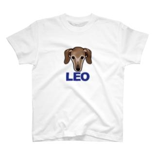 LEOくんグッズ T-shirts