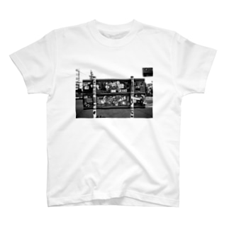 代々木 T-shirts