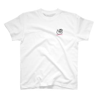 kyabudaboushiten T-shirts