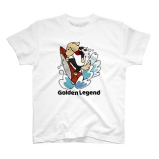 サーフィン T-shirts