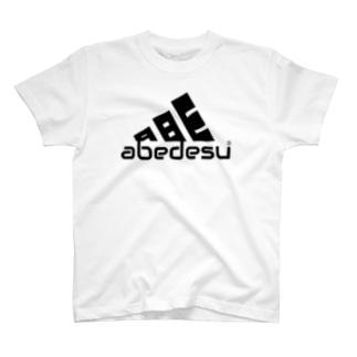 ABEDESU T-shirts
