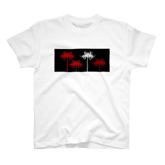 テストシャツ T-shirts