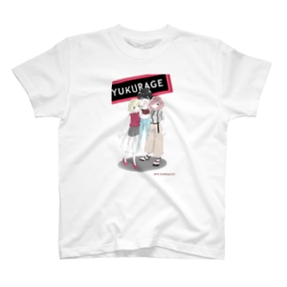 遊海月シャツ T-shirts