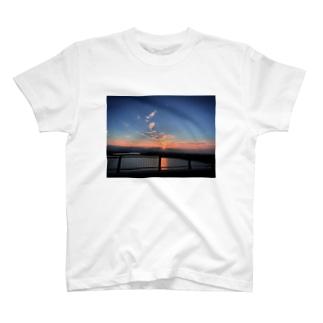 補色 T-shirts