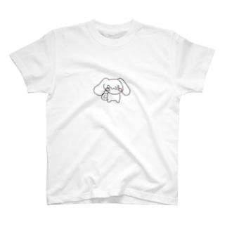 しなもんちゃん T-shirts
