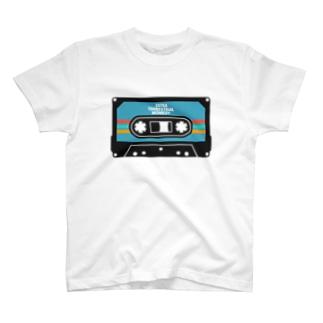 カセットテープ T-Shirt