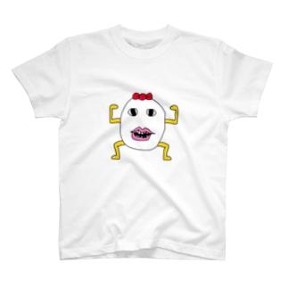 IKZOのマルス T-shirts