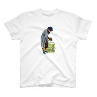 マダム T-shirts