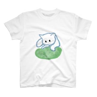 ふみふみねこ T-shirts