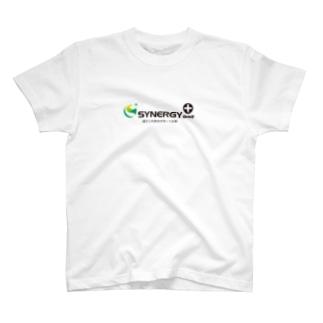 シナジープラスグループ オリジナルグッズ T-shirts