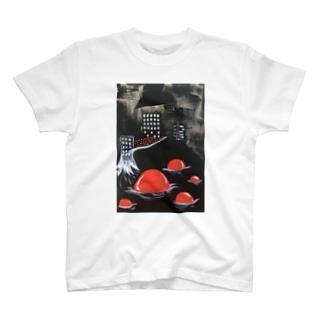 いずれ T-shirts