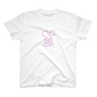 ねずみボーイ T-shirts