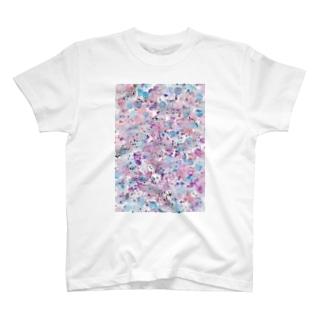 ぼたぼた T-shirts