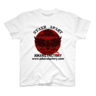 JOKERS ONE T-shirts