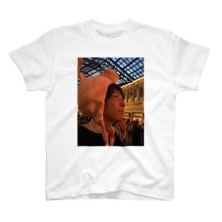 イケてる友達 T-shirts