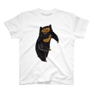 マレーグマ T-shirts
