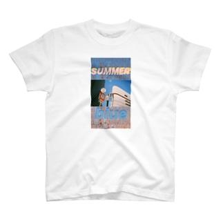 爆速男/青春シリーズ 夏 T-shirts