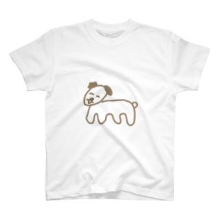 わんころち T-shirts