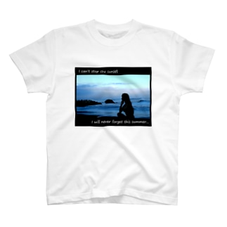 Summer Girl T-shirts