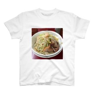二郎T T-shirts