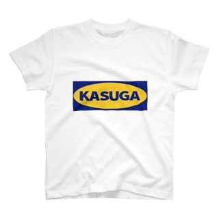 Japan-Joyful-JourneyのKASUGA T-shirts