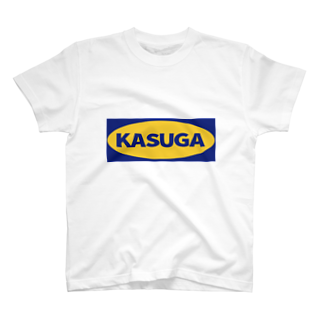 Japan-Joyful-Journeyの#1「KASUGA」~三郷市~ T-shirts