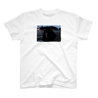 れいぼー3 T-shirts