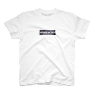 DUTCH BABY's 非公認グッズ T-shirts