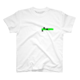 口コミバグTEE T-shirts