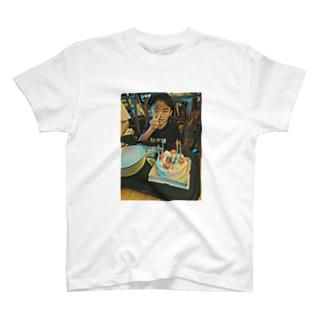 SK誕生日 T-shirts