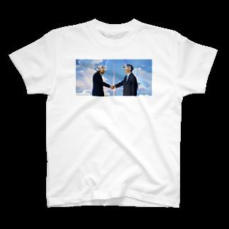 toratelのへいせい→れいわ T-shirts