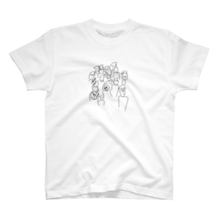piece of youのひと? T-shirts