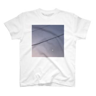 piece of youの月が見える夜 T-shirts